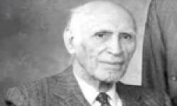 بنا به پیشنهاد پرفسور یحیی عدل، ناصر عامری معاون بانک مرکزی ایران دبیر کل حزب مردم شد(1351ش)