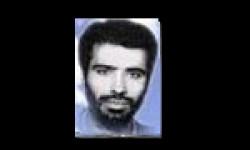 شهادت شهید حسین کامیابی (1362ش)