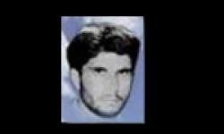 شهادت شهید سعید کهن (1367ش)
