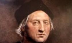 آغاز سفر کریستُفْ کُلُمْبْ دریانورد مکتشف بزرگ ایتالیایی (1492م)