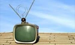 آغاز به کار آزمایشی تلویزیون ملی ایران (1345 ش)