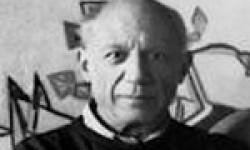 تولد پابْلو پیکاسو مشهورترین نقاش قرن بیستم و بنیانگذار کوبیسم (1881م)