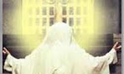 انگشتر بخشی حضرت امیرالمؤمنین(ع) در حال رکوع نماز