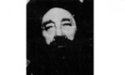 وفات دانشمند شهیر،علامه بحرالعلوم (1212ق)