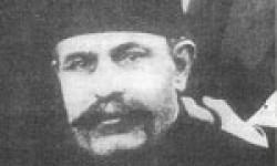 از طرف احمدشاه فرمان ریاست وزرائی برای سپهدار رشتی صادر شد (1299ش)