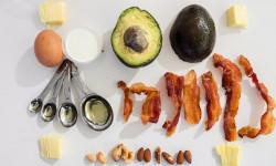 16 غذای چربی سوز بر اساس رژیم غذایی کتوژنیک