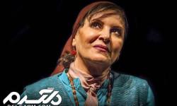 بیوگرافی گلچهره سجادیه بازیگر سریال آنام + عکس