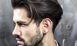 25 مدل موی مردانه و پسرانه فشن ایرانی و اروپایی 2018