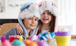 10 ایده به همراه آموزش تخم مرغ رنگ کردن کودکان برای نوروز 97