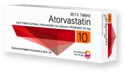 موارد مصرف قرص آتورواستاتین آیا آتورواستاتین (لیپوفیکس) باعث لاغری میشود؟