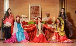 آداب و رسوم دید و بازدید در عید باستانی نوروز