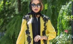 ژورنال زیباترین مدل های مانتو دخترانه و زنانه - بهاره 2018