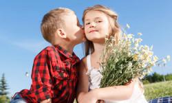 احساسات جنسی در کودکان 3 تا 6 سال