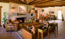 دکوراسیون داخلی منزل به سبک روستیک - سبکی جدید و زیبا