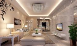 سبک مینیمال - دکوراسیون داخلی منزل به سبک مینیمال ساده و شیک