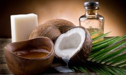 خواص روغن نارگیل؛ 30 خاصیت جادویی روغن نارگیل برای سلامتی و پوست و مو