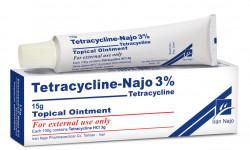 موارد مصرف و فواید پماد تتراسایکلین