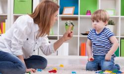 شیوه های موثر برای تنبیه کردن کودکان
