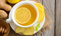 15 مورد از فواید دمنوش به لیمو و خواص دارویی و درمانی چای به لیمو