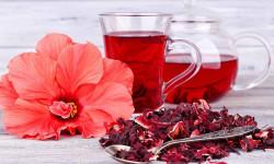 11 مزایای شگفت انگیز از چای هبیوسکوس
