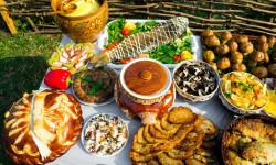 10 غذای روسی و دستور العمل پخت