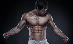 چگونه حجم عضلات را در کمتر از 4 هفته افزایش دهیم ؟ اصول ساده و معجزه آسا بدنسازی