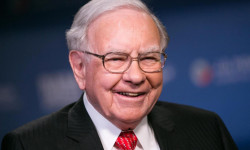 بیوگرافی وارن بافت Warren Buffet  - زندگی نامه ، خانواده و شرکت های سومین مرد پولدار دنیا