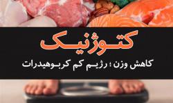 غذاهای مجاز و غیر مجاز در رژیم کتوژنیک کدامند ؟