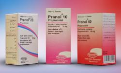 موارد مصرف و عوارض قرص پروپرانولول (Propranolol)