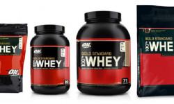 فواید بی نظیر مصرف مکمل پروتئین وی (Whey)