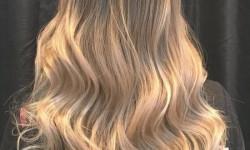 مدل رنگ مو جدید به همراه هایلایت های شیک با طرح های متنوع و مد روز ( 30 عکس )