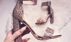 کفش مجلسی 2019 - چند نمونه از خوشگلترین مدل کفش مجلسی - سری اول