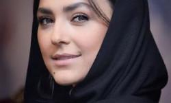 هدی زین العابدین و خواهرش + عکس