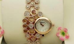 مدل ساعت مچی زنانه جدید و شیک برای تیپ های امروزی (2)