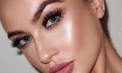 عکس از مدل آرایش چشم 2018 مناسب برای سلیقه های مختلف (1)