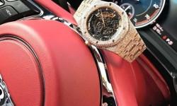 جدیدترین مدل های ساعت مچی مردانه سری 1 فوق العاده شیک و خاص