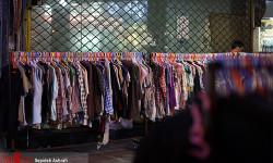 تصاویری از شور عیدانه