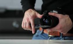 8 ترفند جالب برای عکاسی خلاقانه (فیلم)