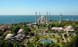 بهترین مکان های گردشگری در تور ترکیه