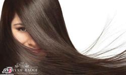 نکاتی مهم برای کراتینه ی مو