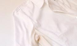 چطوری در فصل گرما لکه های عرق را از روی لباس پاک کنیم؟!