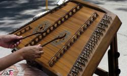 همه چیز در مورد سنتور ساز زهی کوبهای موسیقی ایرانی