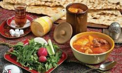 آبگوشت به مجلسی + طرز تهیه آبگوشت سنتی برای 5 نفر