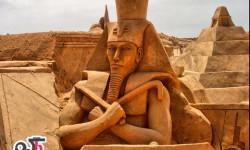 15 حقیقت در مورد اهرام مصر مهمترین و باشکوهترین سازه از تمدن مصر باستان