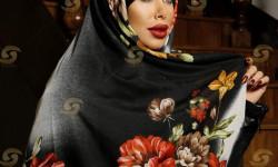 گالری شیک ترین مدل شال و روسری (ویژه عید نوروز 1397)مدل 2018