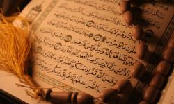 فضیلت خواندن سوره نور