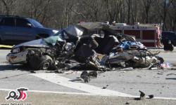 سوالات مربوط به قوانین تصادفات راهنمایی و رانندگی+ پاسخ