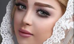 میکاپ و آرایش جدید عروس 2018