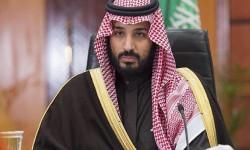 محمد بن سلمان آل سعود ولیعهد 32 ساله عربستان