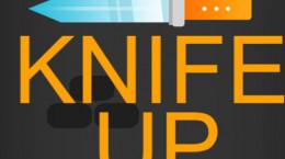 بازی پرتاب چاقو با دیواره ها